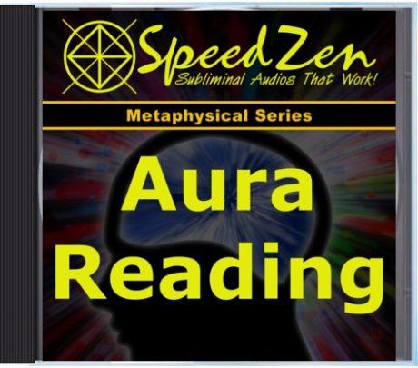 Aura Reading Subliminal CD