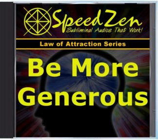 Attract Money 2 0 Subliminal Audio by Speedzen