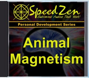 Animal Magnetism Subliminal CD