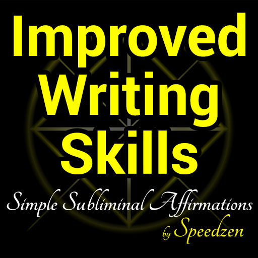 Improved Writing Skills Affirmations MP3
