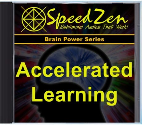 Accelerated Learning Subliminal CD