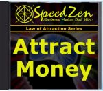 Attract Money Subliminal CD