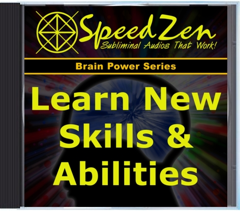 new skills to learn