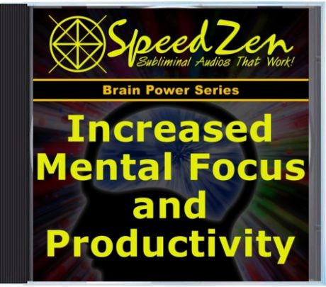 Natural ways to increase brain power