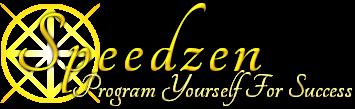 Speedzen Logo