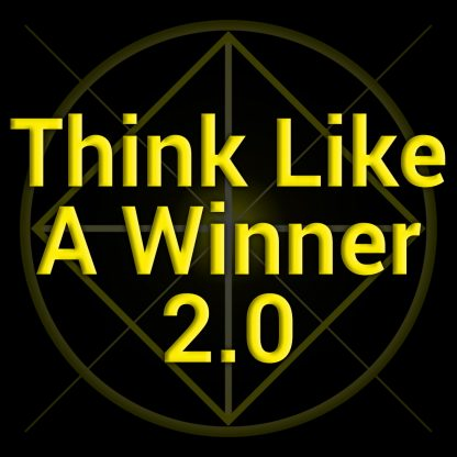Think Like A Winner 2 0