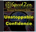 Unstoppable Confidence Subliminal CD